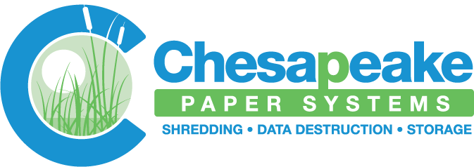 Chesapeake Paper Systems Logo