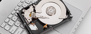 Hard Drive Destruction