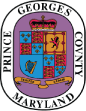 Prince Georges County Maryland